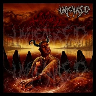 UNCLEANSED - Domination Of The Faithful (2010)
