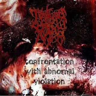 TORTURE THE MASS - Confrontation With Abnormal Violation (2009)