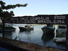 Cabrália - BA - BRA