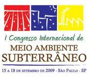 I Congresso Internacional de Meio Ambiente Subterrâneo