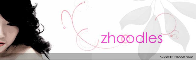 Zhoodles