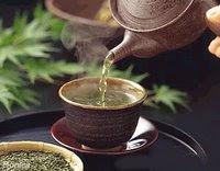 Um chá para aquecer o coração!