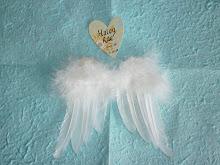 Angel Wings Memorial Boutique