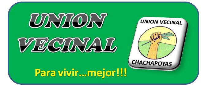 Union Vecinal Chachapoyas