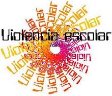 NO! A LA VIOLENCIA ESCOLAR, FALTA DE RESPETO, DE EDUCACIÓN, DE VERGÜENZA...