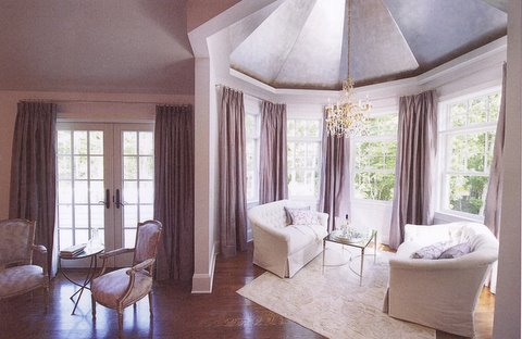 Master Bedroom Sitting Area Furniture