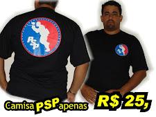 Camisa PSP