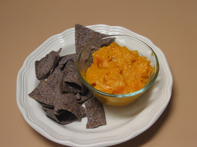 Real Food Makeover: Vegan Nachos