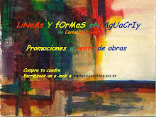 PROMOCION/ VENTA DE MIS OBRAS
