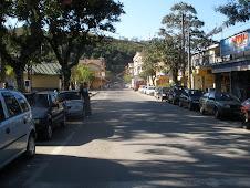 Centro de Miguel Pereira