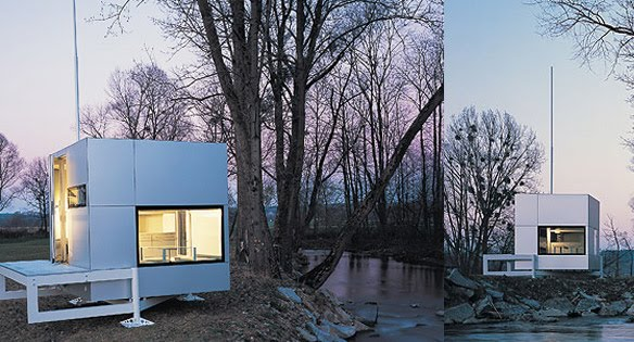 arc 1011 a 2010m microarchitecture et cube. Black Bedroom Furniture Sets. Home Design Ideas