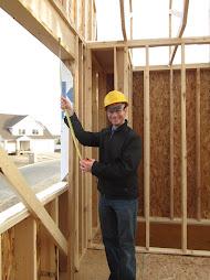 Josh...The Handy Man