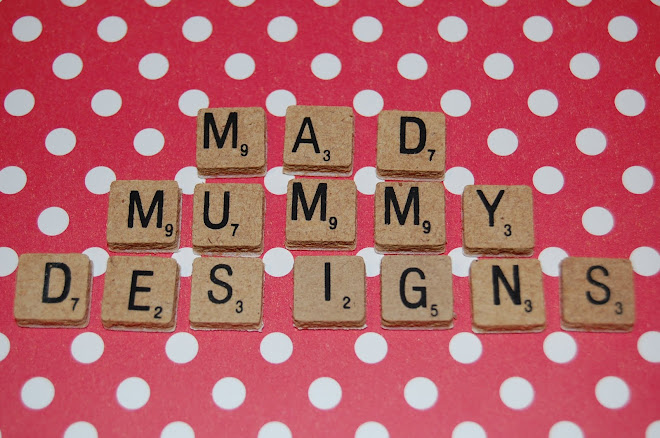 Mad Mummy...
