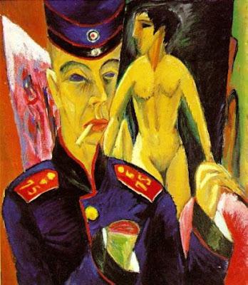 [Art] Peintures & autres oeuvres picturales Kirchnersoldat15