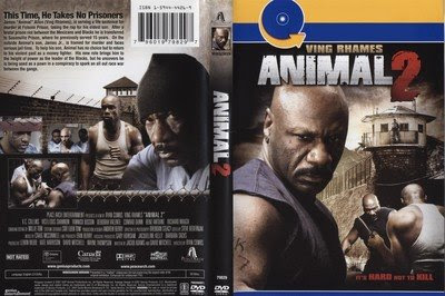 Animal 2 Movie