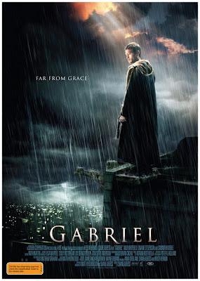 Gabriel A Vingança de Um Anjo Download Filme