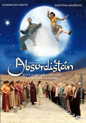 Absrdistan Trke Dublaj izle