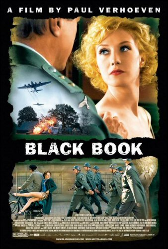FILM Little Black Book