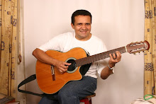 Damasceno e Penna seu violão!