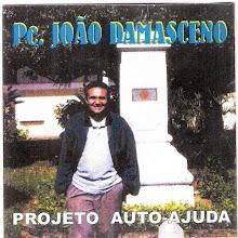 Capa do Cd: Projeto Auto-Ajuda!