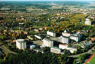 Grandes Ecoles et Universités Akademiska_sjukhuset