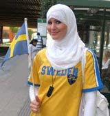 Bloggande muslimer
