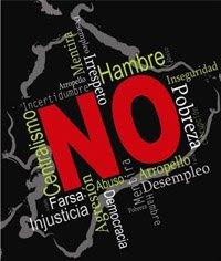 NO A LA ESTUPIDEZ