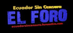 ENTRA AL FORO
