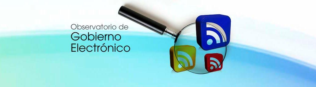 Observatorio de Gobierno Electrónico en Venezuela