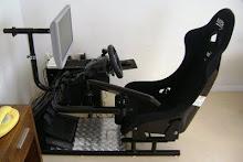 Cockpit Malibu