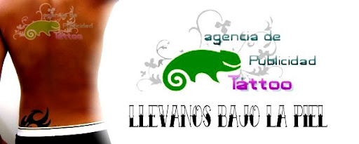 Agencia Tattoo
