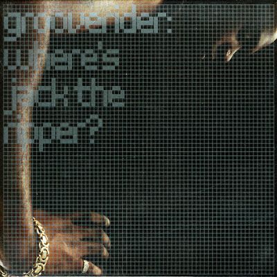 Grooverider - Wheres Jack The Ripper? (CDS) (1999) [FLAC]