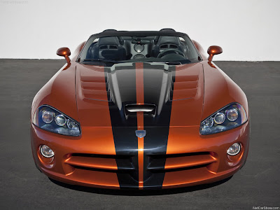 Dodge Viper SRT10 2010 car picture