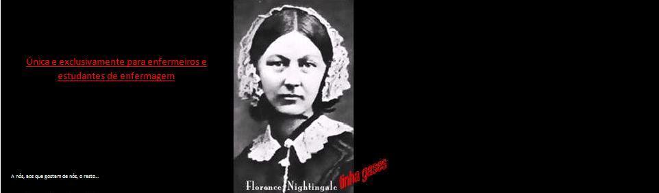 Nightingale Tinha Gases