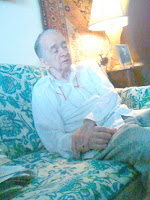 Larry Murphy 1924-2010, May G-d Rest his Soul,
