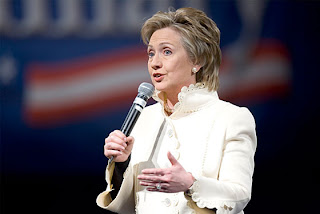 Democratic Convention: HIllary for President