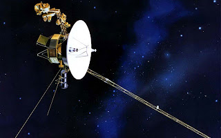 NASA: Launched in 1977 Voyager 1 nearing edge of solar system