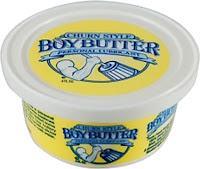 German site Queer.de is running a Boy Butter Contest