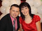 Приятно познакомиться:        Василий и Ольга Скорых