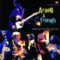 Arnob and Friends LIVE