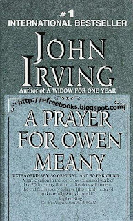 an analysis of a prayer for owen meany a novel by john irvin Breaking the rules: identity and americanness in the cider house rules, a prayer for owen meany and a widow for one year by john irving karine placquet 2but before coming to this conclusion, it will be necessary to analyze how identity is created in the novels through a complex and continuous process paying.