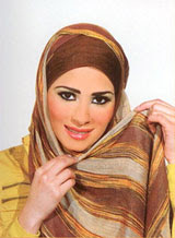 ربطات حجاب باشكال مختلفه 2013 - ربطات حجاب 2013 - احدث ربطات الحجاب 2013 kamar_06.jpg