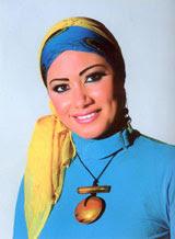 ربطات حجاب باشكال مختلفه 2013 - ربطات حجاب 2013 - احدث ربطات الحجاب 2013 kamar_032.jpg