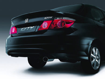 From 2002 To 2008 The City Was Also Known As Honda Fit Aria In Japan Domestic Market It Is A Subcompact Sedan Built On Hondas Global Small Car