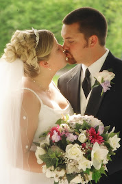 Mr. & Mrs. Jason Wilson