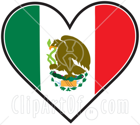 mexican eagle tattoo. hair mexican flag picture