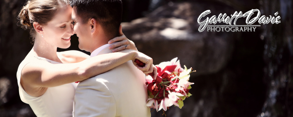 Los Angeles Wedding Photographer | Garrett Davis Photography