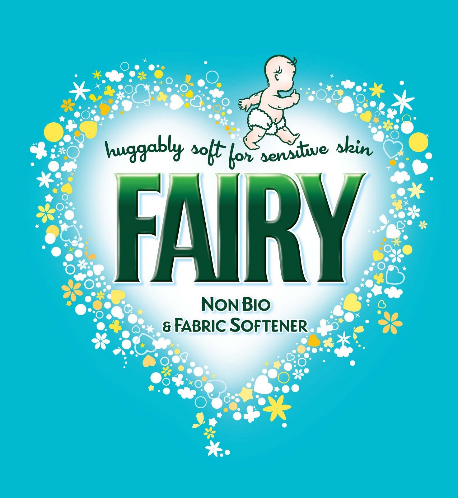 New Mummy S Tips Win A Month S Supply Of Fairy Laundry