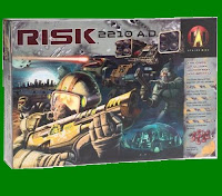 Risk 2210 A.D. !