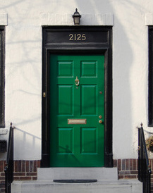 5 Great Front Door Colors Crafty Geordi